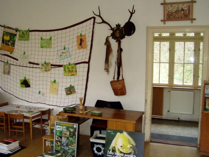 NS Lesem Království – 2008 – Otevíráme