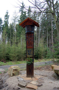 Charakteristika lesní správy  Dvůr Králové